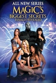 Breaking the Magician's Code: Magic's Biggest Secrets Finally Revealed 2008
