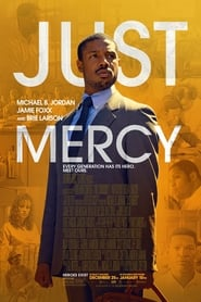 Just Mercy (2020) Watch Online Free