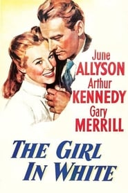 The Girl in White Film online HD