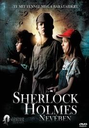 Sherlock Holmes nevében 2012
