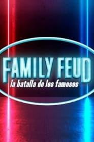 Watch Family Feud: La batalla de los famosos (2021)