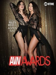 Best in Sex: 2017 AVN Awards (2017)