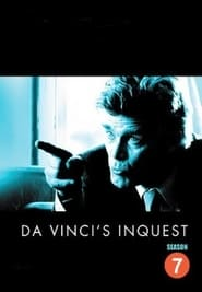 Da Vinci's Inquest: Season 7