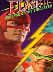 The Flash II: Revenge of the Trickster 1970