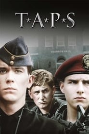 Poster for Taps