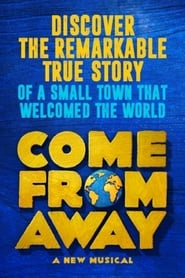 Come From Away (2021) YIFY