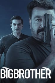 Big Brother (2020) HDRip Malayalam Full Movie Online