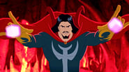 Marvel's Avengers Assemble Season 3 Episode 7 : Into the Dark Dimension