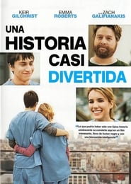 It's Kind of a Funny Story: Una historia casi divertida