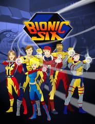 Bionic Six saison 01 episode 01