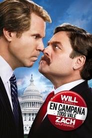 En campaña todo vale (2012) | The Campaign