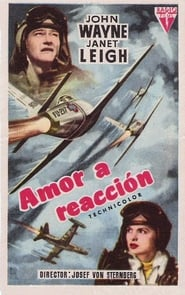 Amor a reacción