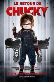 Le Retour de Chucky en streaming