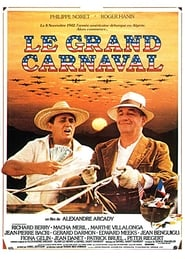 Le Grand Carnaval 1983