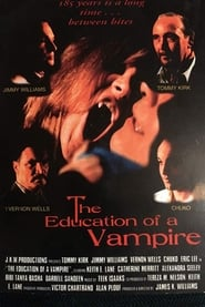 The Education of a Vampire