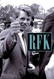 Poster American Experience: RFK 2004
