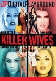 Killer Wives poster