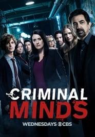 Poster de Criminal Minds S00E00