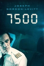 Watch 7500 (2019) Fmovies