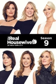 The Real Housewives of New York City Season 9 Episode 19
