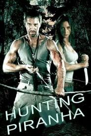 Film Hunting Piranha  (Okhota Na Piranyu) streaming VF gratuit complet