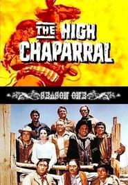 The High Chaparral - Season 1 Episode 1 : Destination Tucson (1)