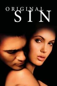 Poster Original Sin 2001