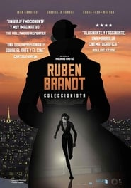 Ruben Brandt, coleccionista Película Completa HD 1080p [MEGA] [LATINO] 2018