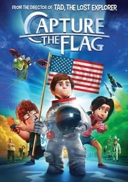 Capture the Flag (2015) HDRip Watch Online Full Movie