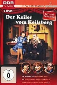 Der Keiler vom Keilsberg 1980