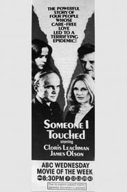 Someone I Touched (1975)