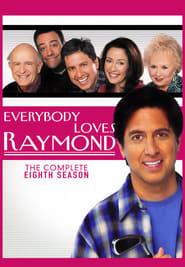 Todo Mundo Adora o Raymond: 8ª Temporada