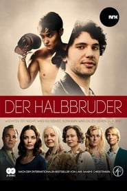 Poster The Half Brother 2013