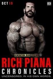 Watch Rich Piana Chronicles (2018) Fmovies