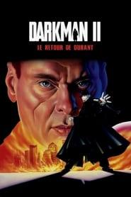 Darkman II, Le Retour de Durant 1995