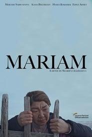 Regardez Mariam Online HD Française (2019)