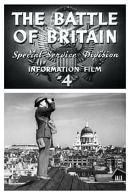 Why We Fight: The Battle of Britain (1943)