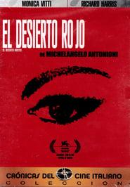 Pelicula El Desierto Rojo I Completa en Español Latino 2019