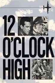 Twelve O'Clock High 1964