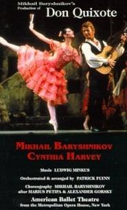 Don Quixote (Kitri's Wedding), A Ballet In Three Acts 1984