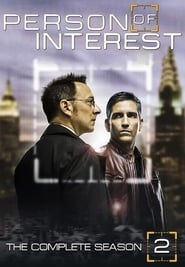 Person of Interest - Season 2 poster