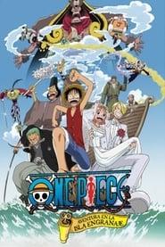 One Piece: Aventura en la Isla Espiral (2001)