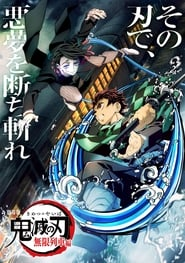 Poster Kimetsu no Yaiba: Mugen Ressha-Hen 2020