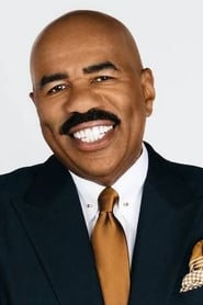 Steve Harvey Headshot