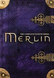 Merlin saison 4