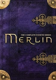 Merlin - Season 4 (2011) poster