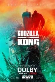 Godzilla vs. Kong (Tamil Dubbed)