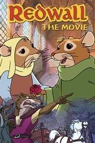 مشاهدة فيلم Redwall The Movie 2000 مترجم أون لاين بجودة عالية