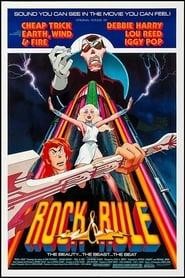 Rock & Rule ganzer film deutsch kostenlos