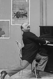 Le Maître de ballet. De e par M. Jules Moy du Chat Noir.